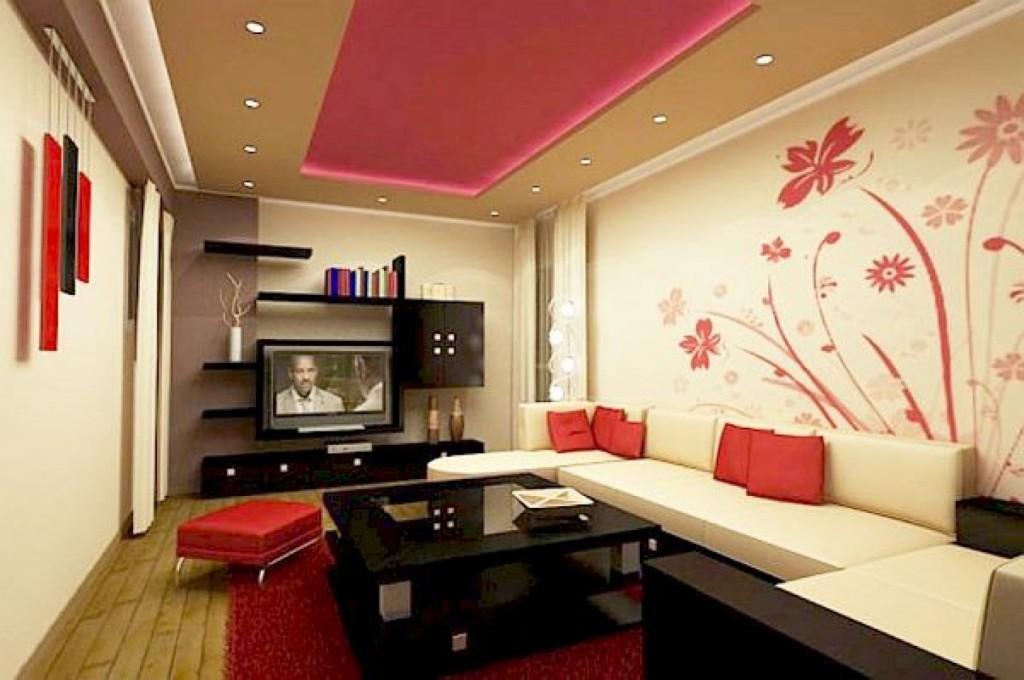 Beautiful Wall Art Ideas for small living room design