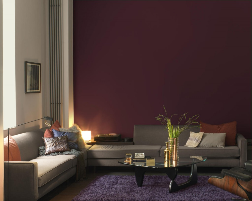 colour to paint living room